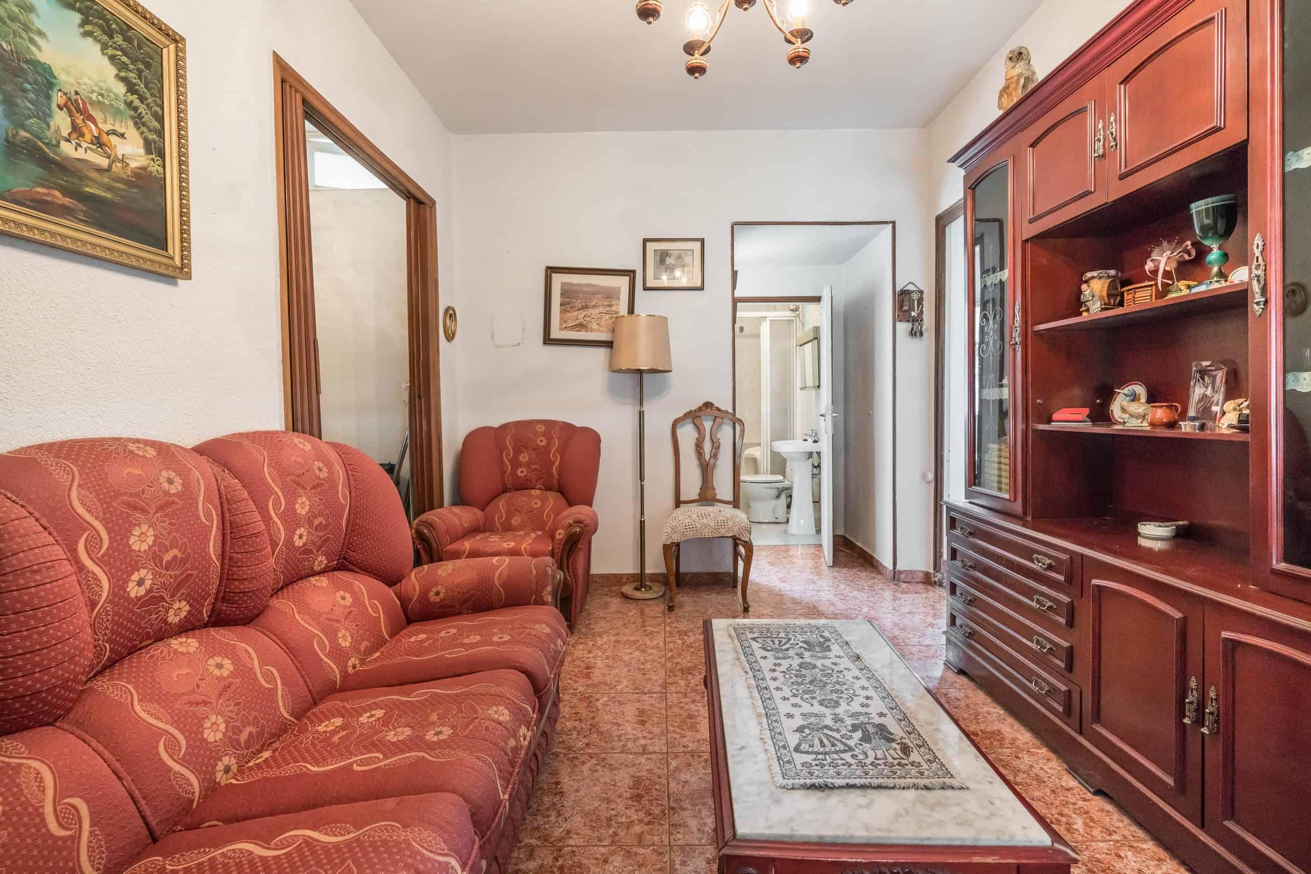 Agencia Inmobiliaria de Madrid-FUTUROCASA-Zona ARGANZUELA-EMBAJADORES-LEGAZPI -calle DOMINGO PEREZ DEL VAL -1 SALON (4)
