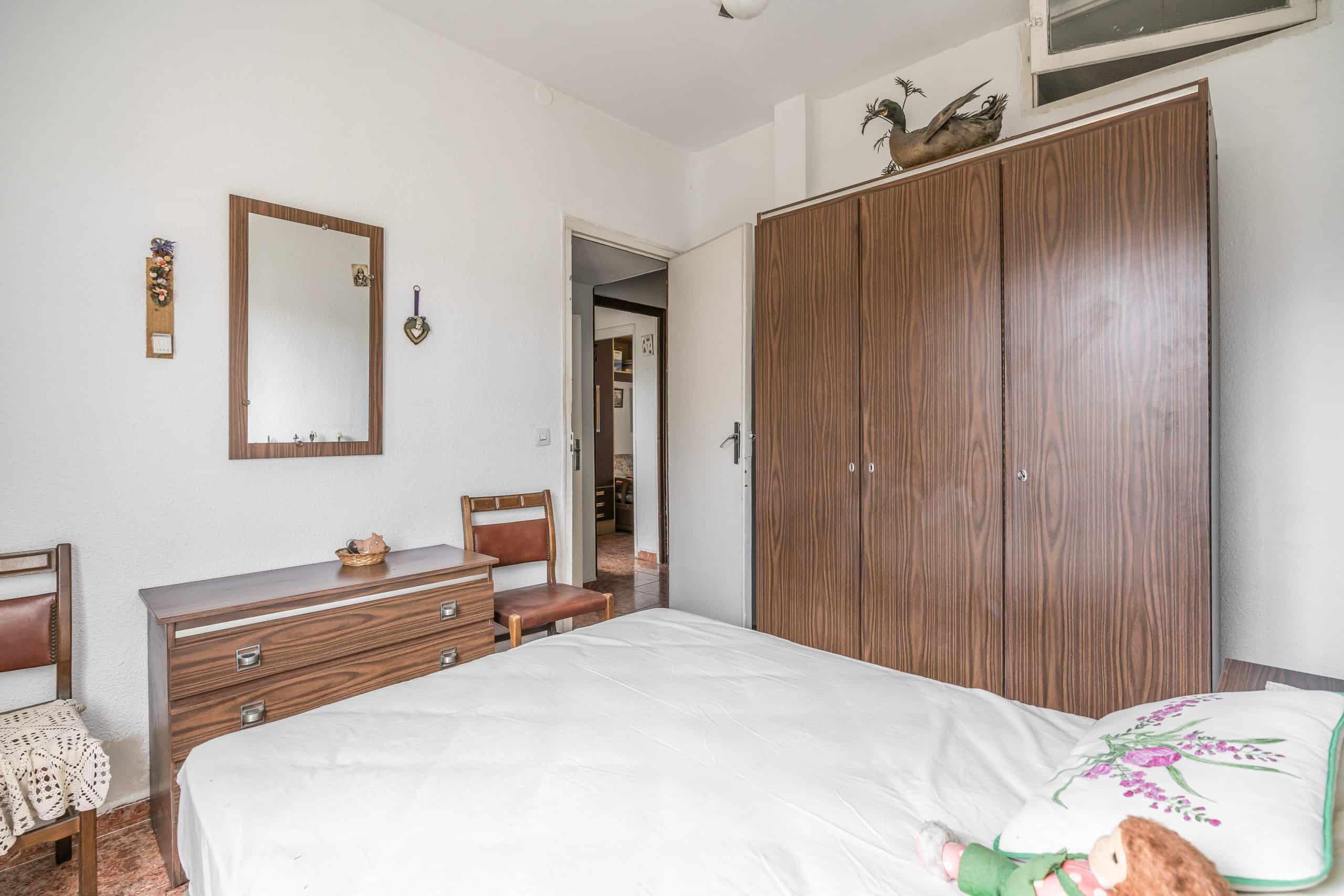 Agencia Inmobiliaria de Madrid-FUTUROCASA-Zona ARGANZUELA-EMBAJADORES-LEGAZPI -calle DOMINGO PEREZ DEL VAL -2 DORMITORIO1 (7)