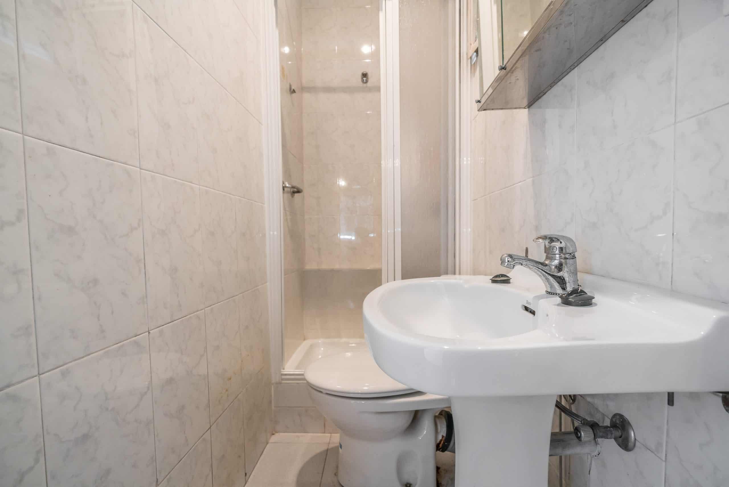 Agencia Inmobiliaria de Madrid-FUTUROCASA-Zona ARGANZUELA-EMBAJADORES-LEGAZPI -calle DOMINGO PEREZ DEL VAL -3 BAÑO (3)