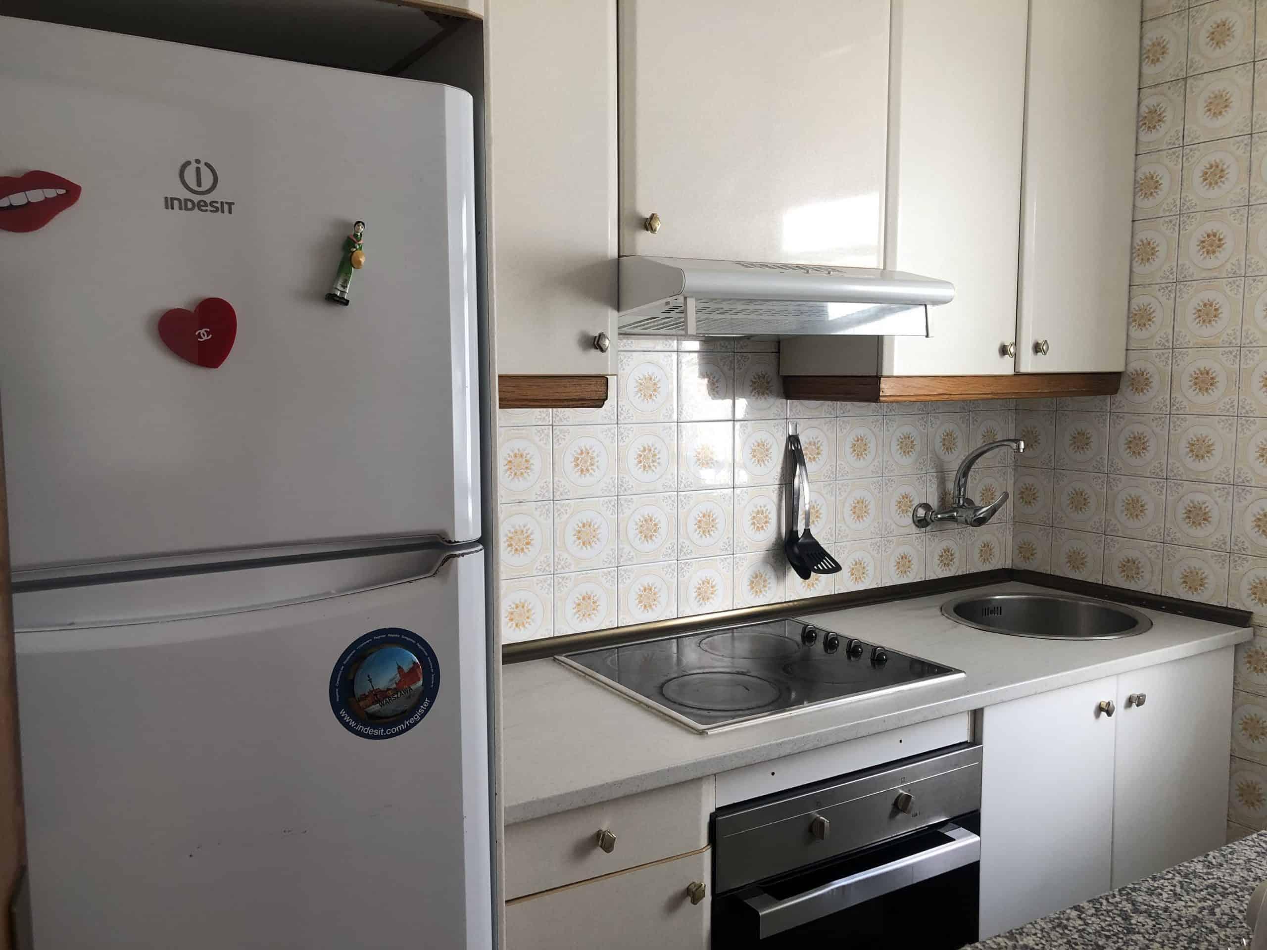 Agencia Inmobiliaria de Madrid-FUTUROCASA-Zona ARGANZUELA-EMBAJADORES-LEGAZPI -calle Embajadores- cocina 4