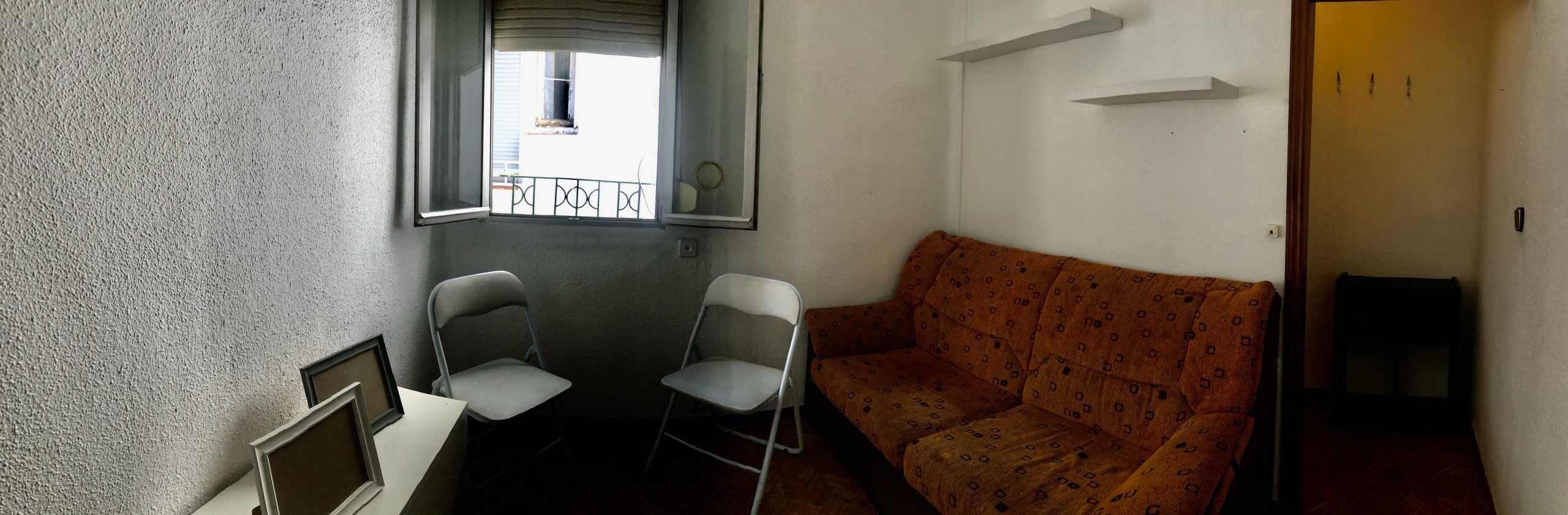 Agencia Inmobiliaria de Madrid-FUTUROCASA-Zona ARGANZUELA-EMBAJADORES-LEGAZPI -calle Embajadores- salon 3