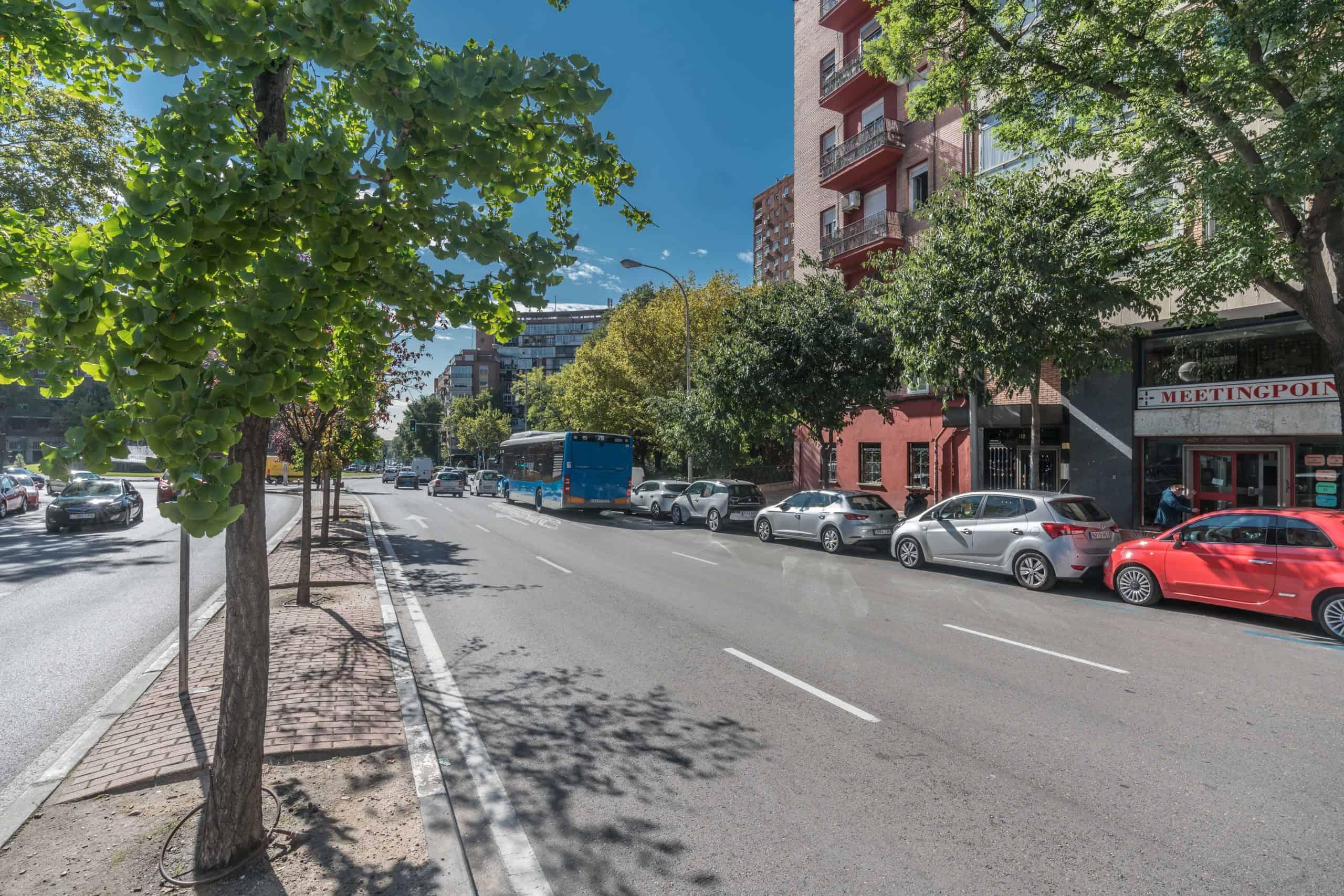 Agencia Inmobiliaria de Madrid-FUTUROCASA-Zona ARGANZUELA-EMBAJADORES-LEGAZPI -calle EMBAJADORES 108-EXTERIORES (1)