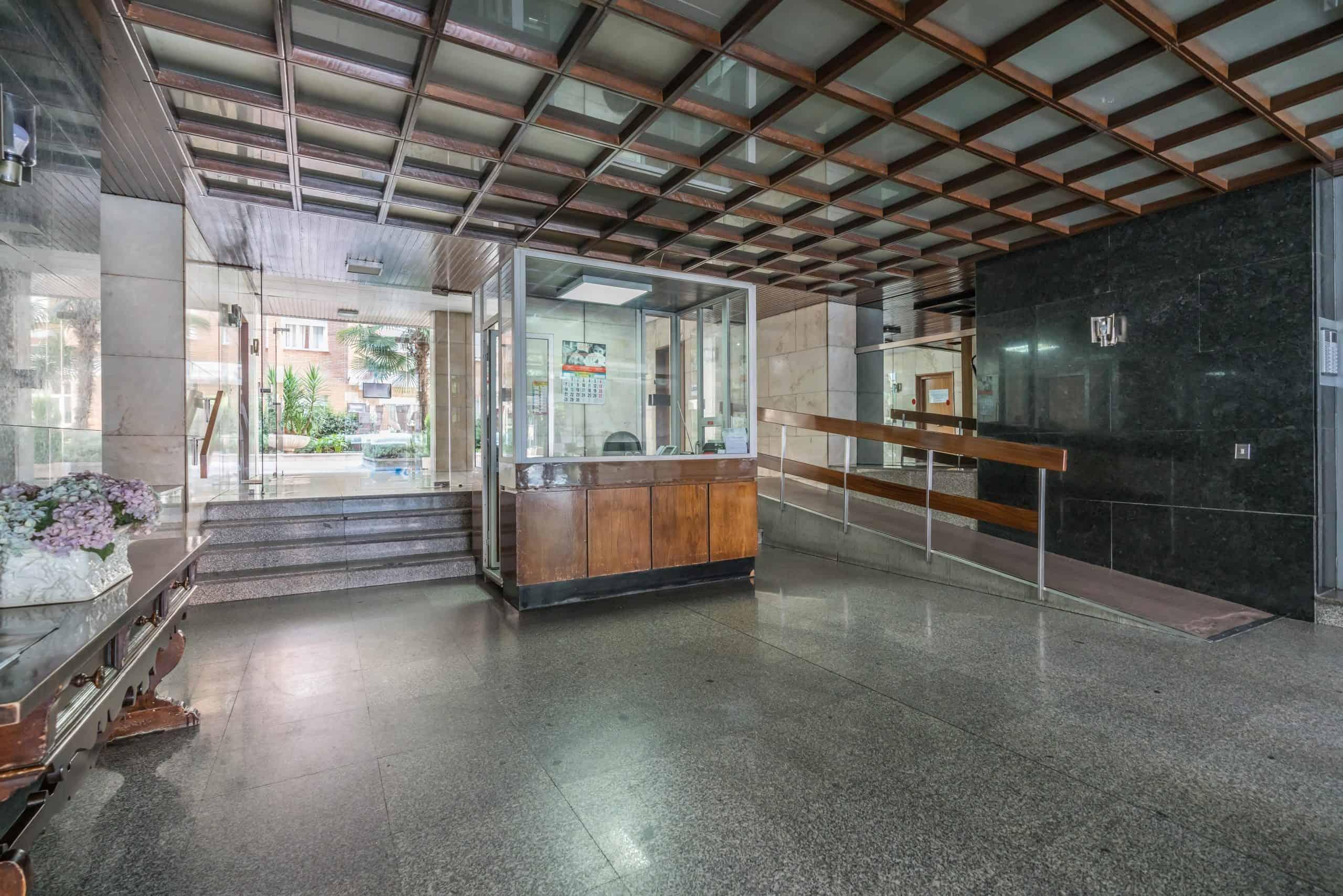 Agencia Inmobiliaria de Madrid-FUTUROCASA-Zona ARGANZUELA-EMBAJADORES-LEGAZPI -calle EMBAJADORES 108- ZONAS COMUNES (7)