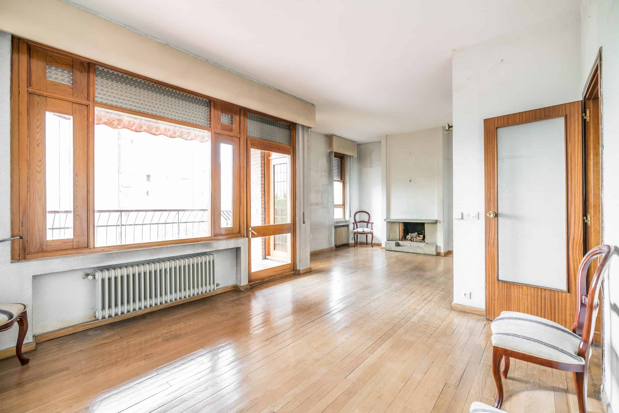 Agencia Inmobiliaria de Madrid-FUTUROCASA-Zona ARGANZUELA-EMBAJADORES-LEGAZPI -calle Embajadores- baño 1