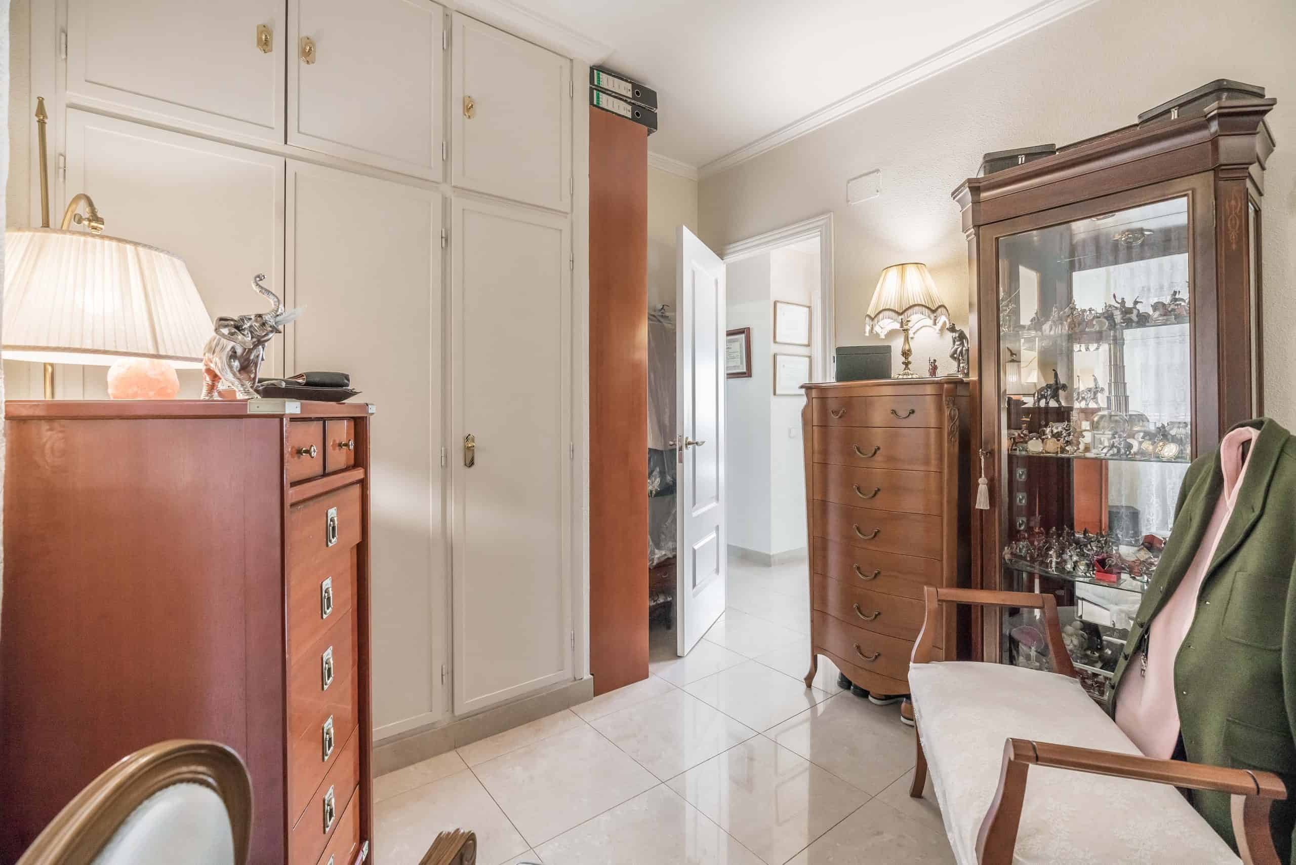 Agencia Inmobiliaria de Madrid-FUTUROCASA-Zona ARGANZUELA-EMBAJADORES-LEGAZPI -calle Santa María de la Cab6 DORMITORIO3 (4)