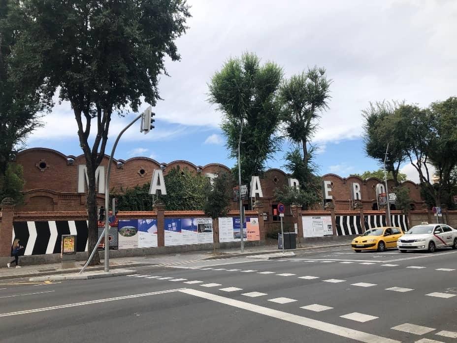 arganzuela barrio madrid