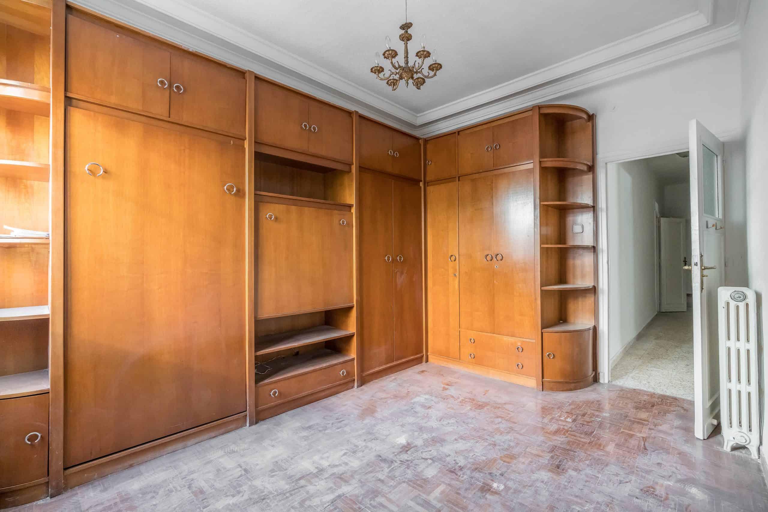 Agencia Inmobiliaria de Madrid-FUTUROCASA-Zona ARGANZUELA-EMBAJADORES-LEGAZPI -calle ALEJANDRO FERRANT -DORMITORIO2-1