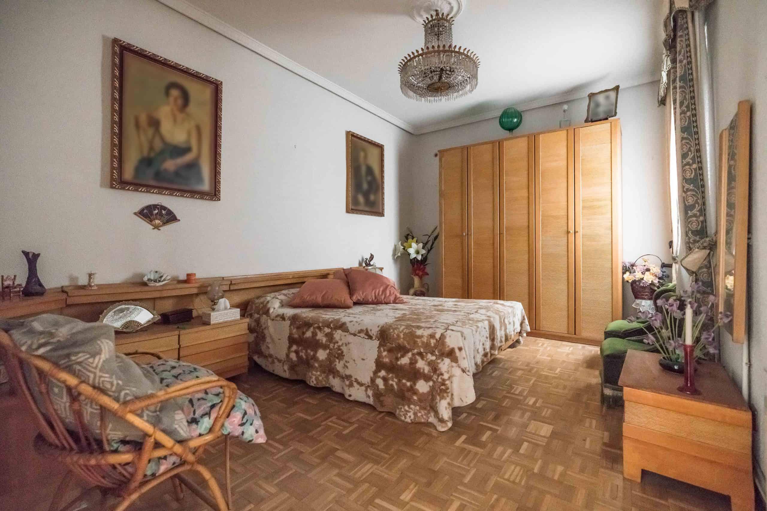 Agencia Inmobiliaria de Madrid-FUTUROCASA-Zona ARGANZUELA-EMBAJADORES-LEGAZPI -calle Guillermo de Osma 2 DORMITORIO1 (1) (Copy)