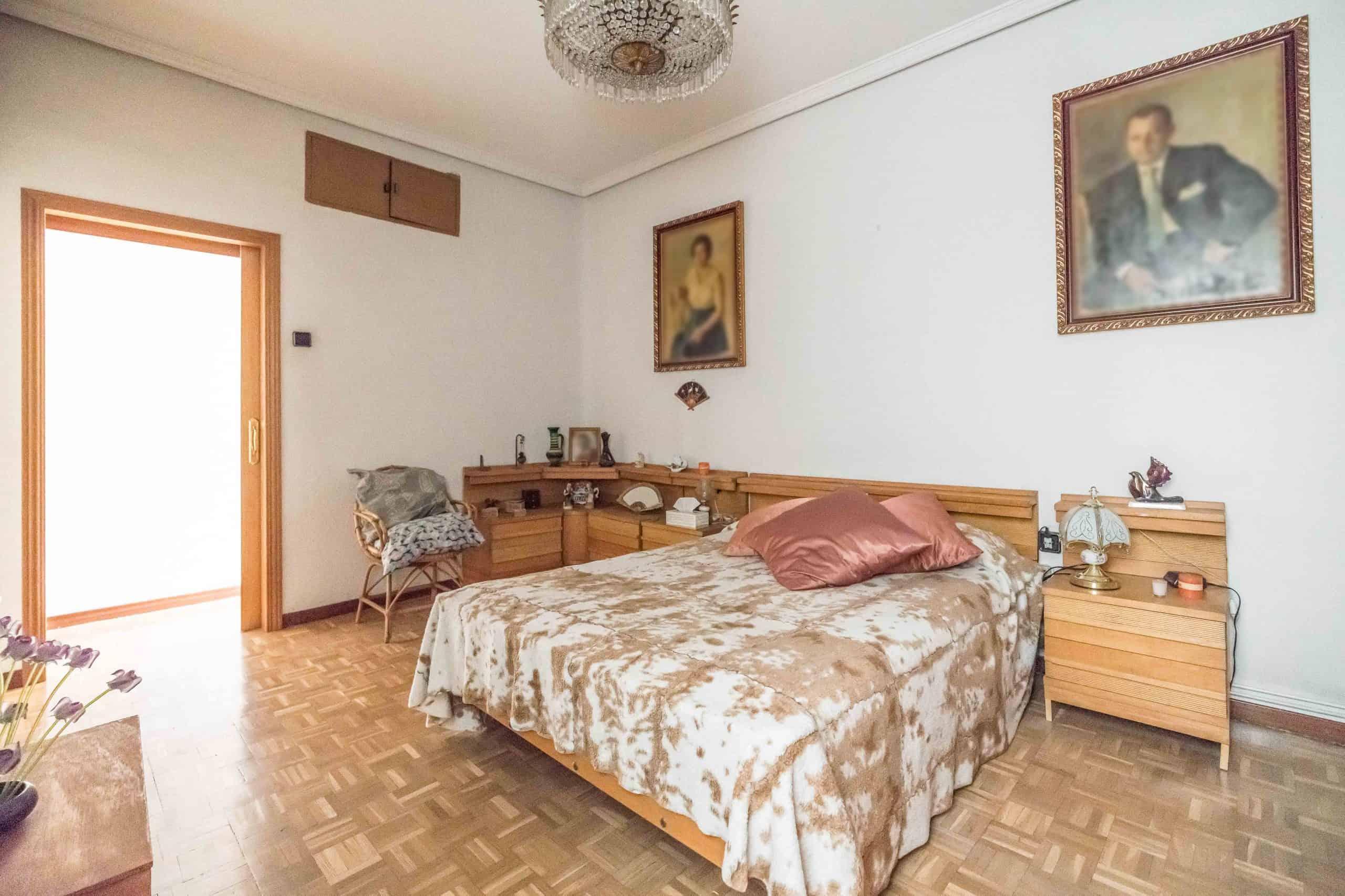 Agencia Inmobiliaria de Madrid-FUTUROCASA-Zona ARGANZUELA-EMBAJADORES-LEGAZPI -calle Guillermo de Osma 2 DORMITORIO1 (5) (Copy)