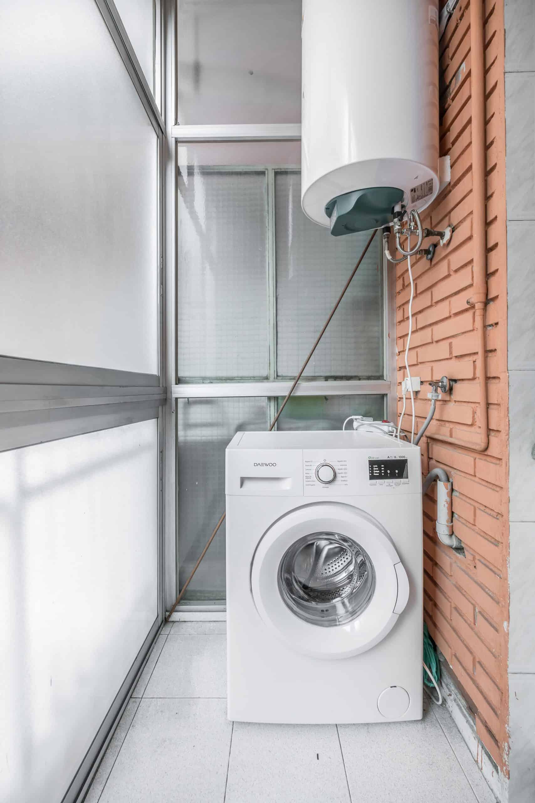 Agencia Inmobiliaria de Madrid-FUTUROCASA-Zona ARGANZUELA-LEGAZPI -calle Jaime Conquistador 48- Cocina 8