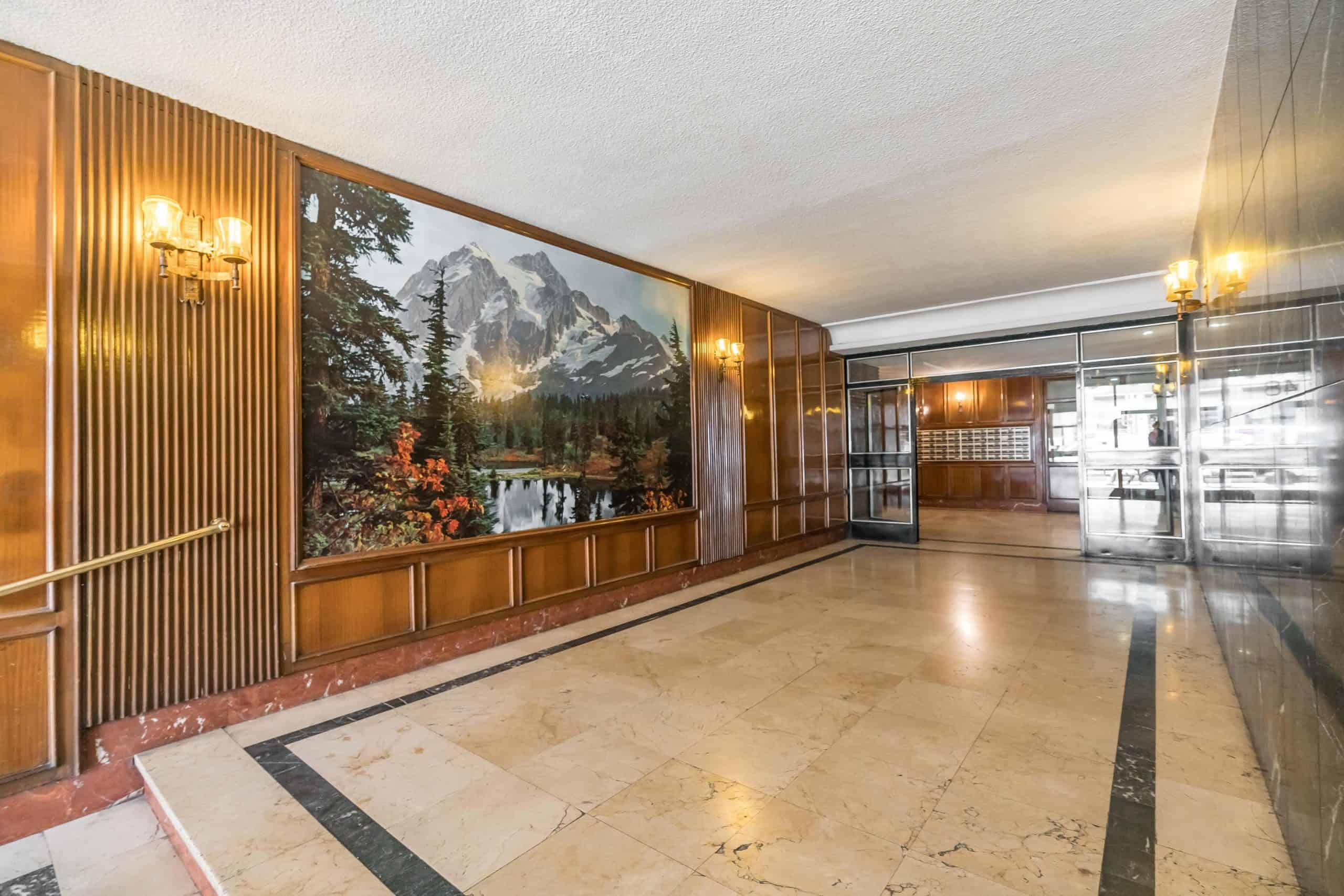 Agencia Inmobiliaria de Madrid-FUTUROCASA-Zona ARGANZUELA-LEGAZPI -calle Jaime Conquistador 48- Zonas Comunes 4