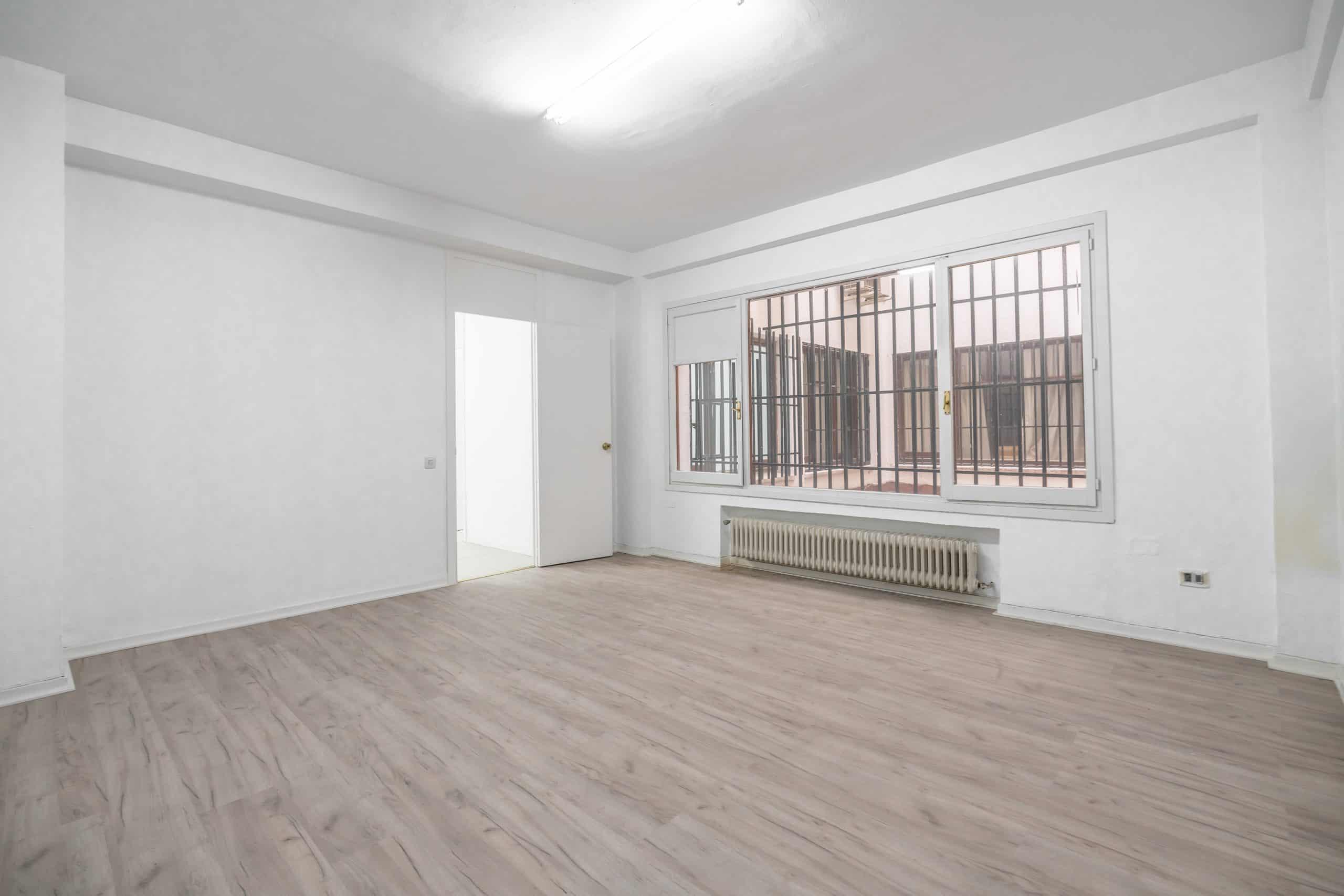 Agencia Inmobiliaria de Madrid-FUTUROCASA-Zona ARGANZUELA-LEGAZPI -calle Modesto Lafuente 41,1ºC estancia 2