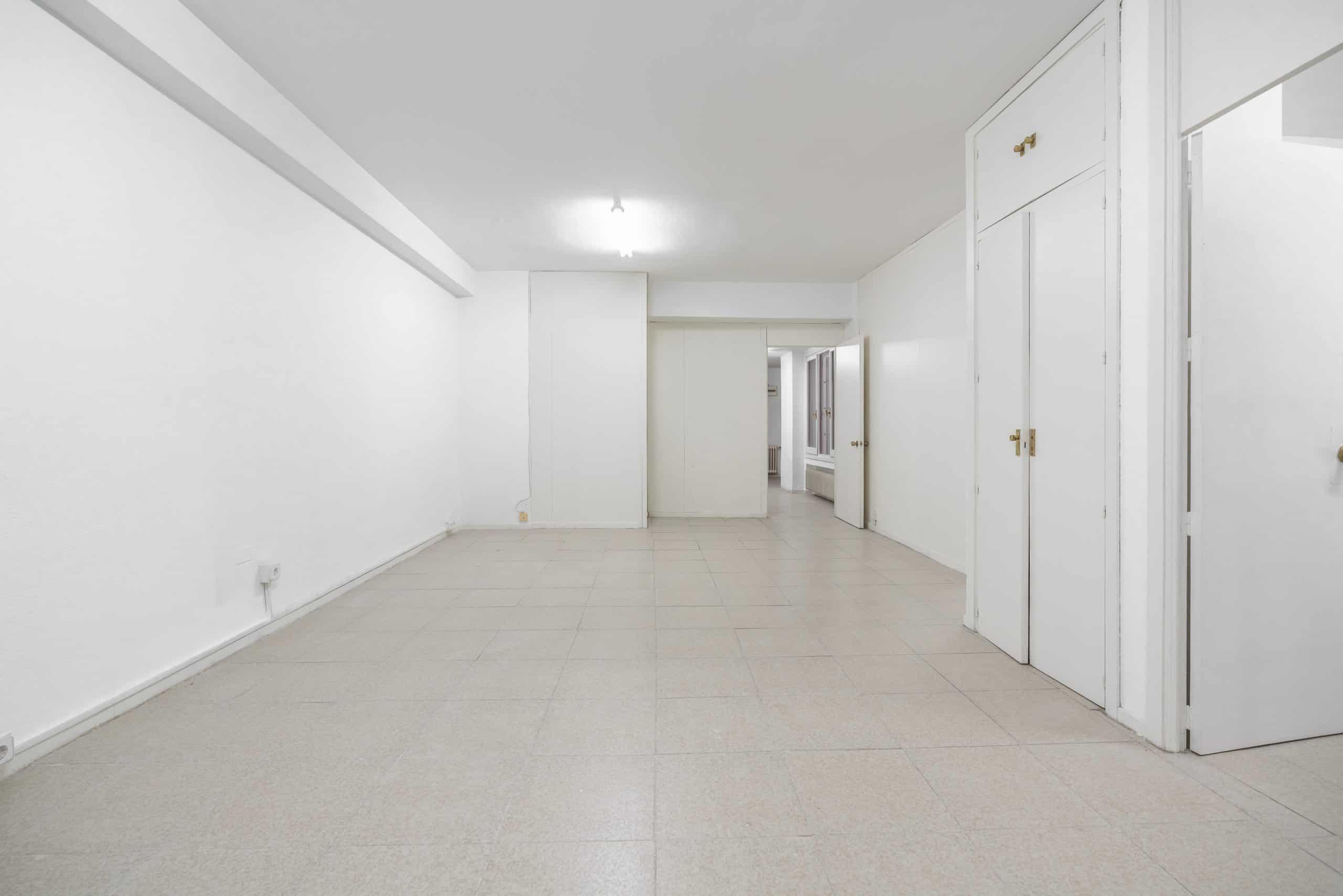 Agencia Inmobiliaria de Madrid-FUTUROCASA-Zona ARGANZUELA-LEGAZPI -calle Modesto Lafuente 41,1ºC estancia 5