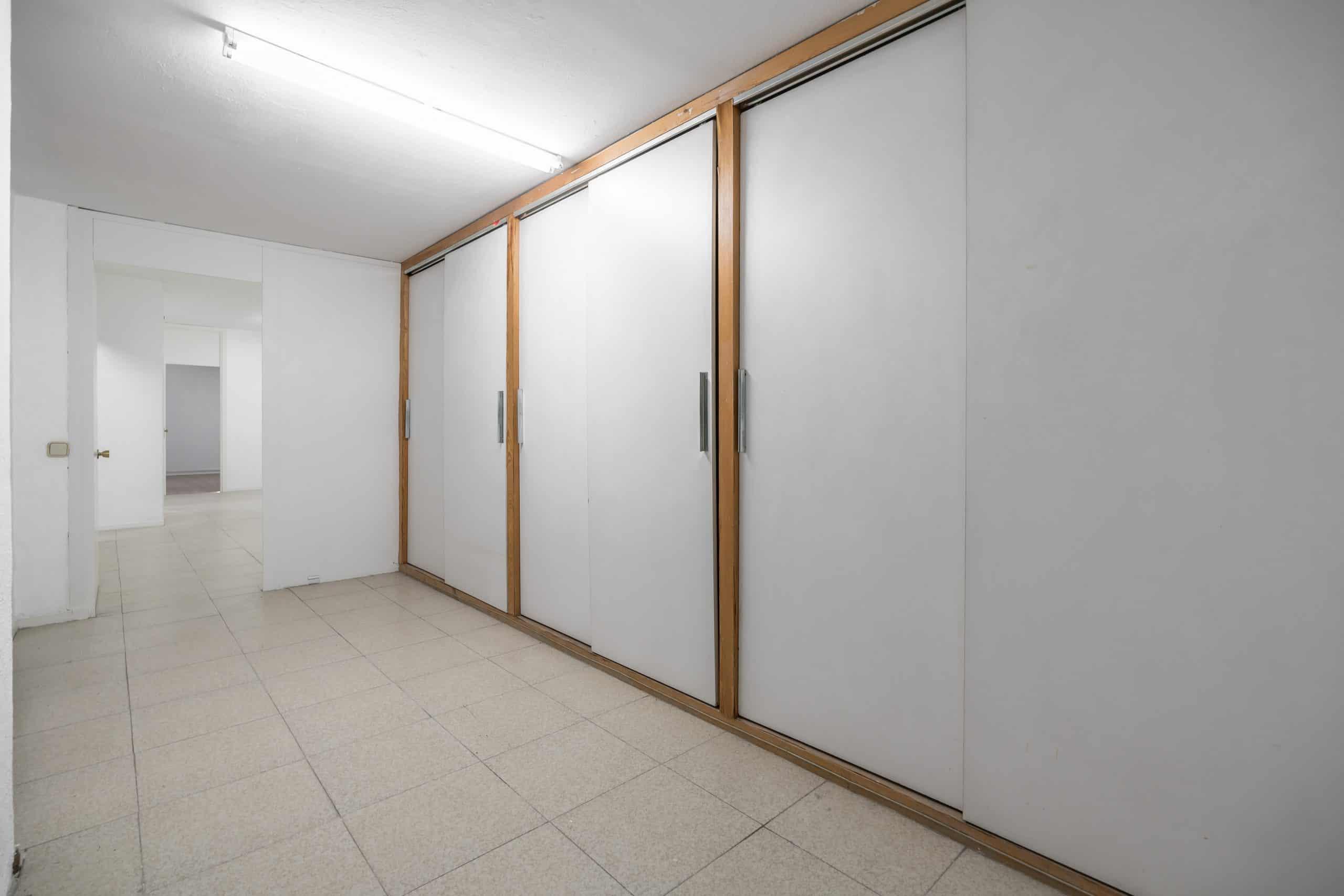 Agencia Inmobiliaria de Madrid-FUTUROCASA-Zona ARGANZUELA-LEGAZPI -calle Modesto Lafuente 41,1ºC estancia 8