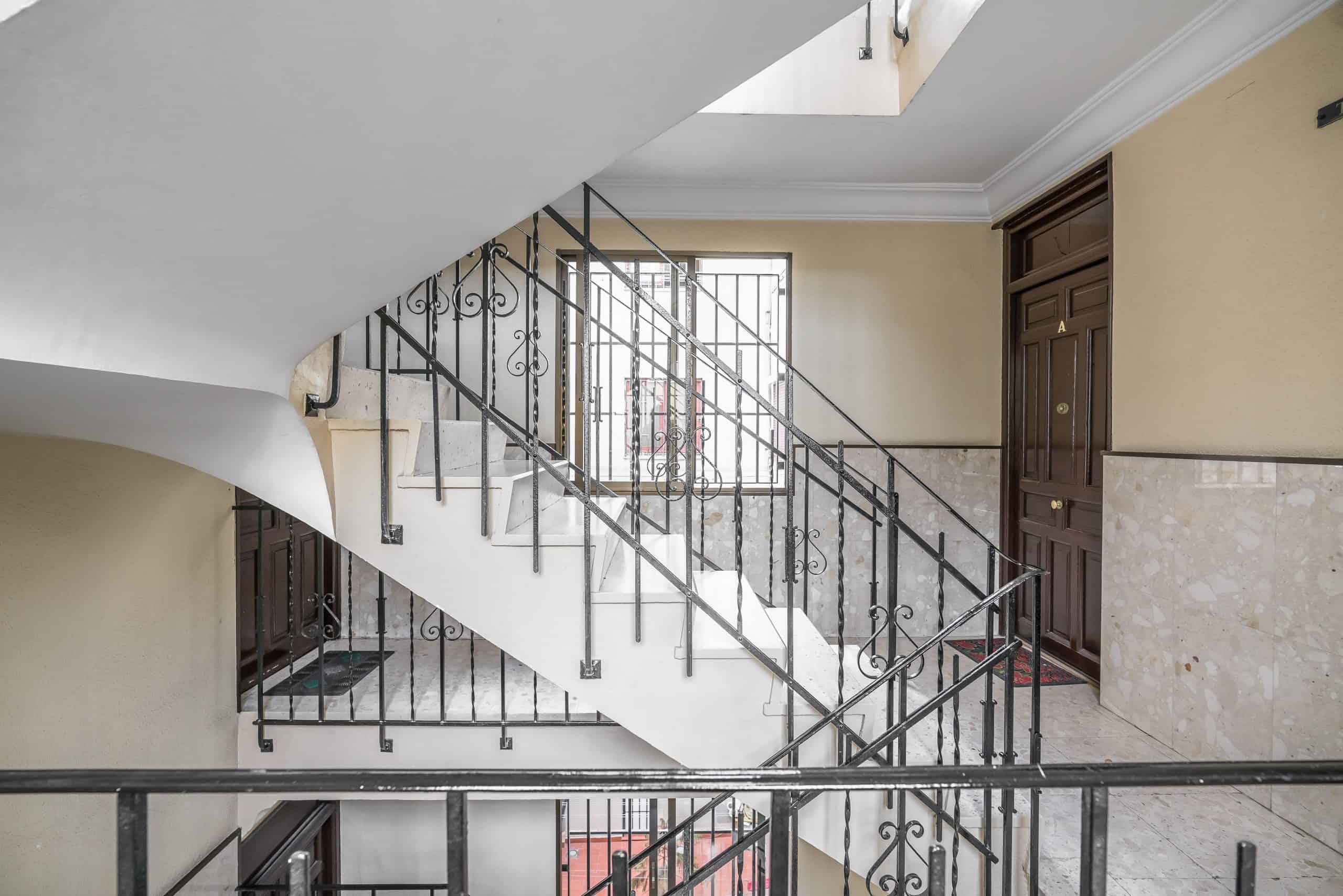 Agencia Inmobiliaria de Madrid-FUTUROCASA-Zona ARGANZUELA-EMBAJADORES-LEGAZPI8 ZONAS COMUNES (2)