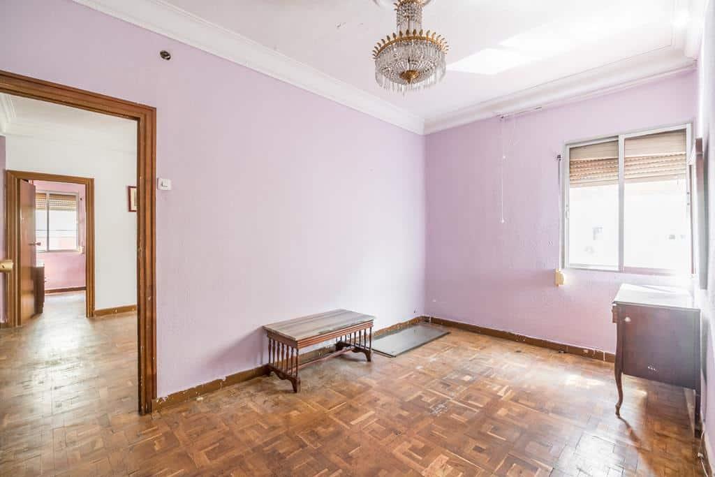 Agencia Inmobiliaria de Madrid-FUTUROCASA-Zona ARGANZUELA-EMBAJADORES-LEGAZPI2 DORMITORIO1 (3)