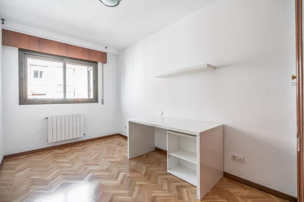 FUTUROCASA-Agencia Inmobiliaria de Madrid-Zona ARGANZUELA-dormitorio terrcero