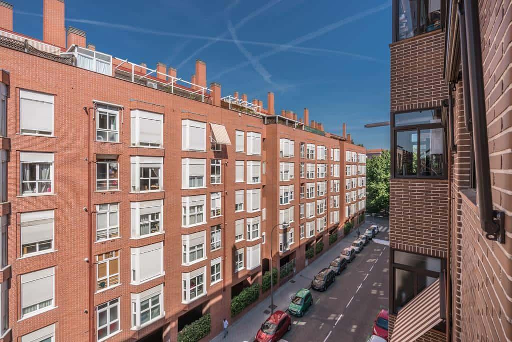 FUTUROCASA-Agencia Inmobiliaria de Madrid-Zona ARGANZUELA-vistass
