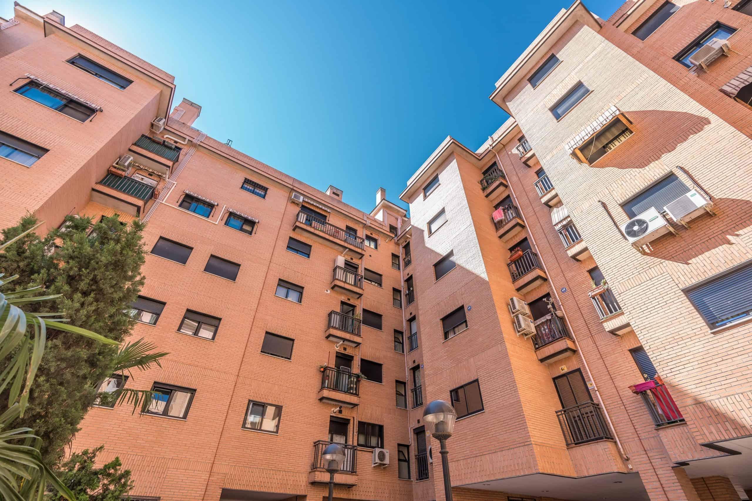 Agencia Inmobiliaria de Madrid-FUTUROCASA-Zona ARGANZUELA-EMBAJADORES-LEGAZPI13 ZONAS COMUNES (3)