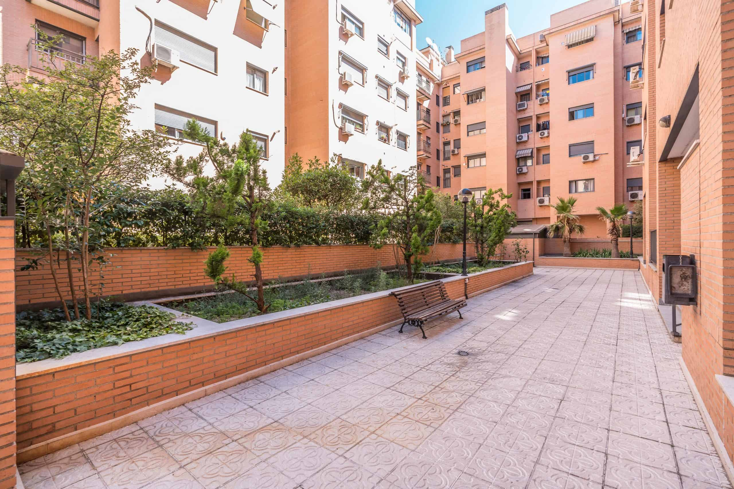 Agencia Inmobiliaria de Madrid-FUTUROCASA-Zona ARGANZUELA-EMBAJADORES-LEGAZPI13 ZONAS COMUNES (4)