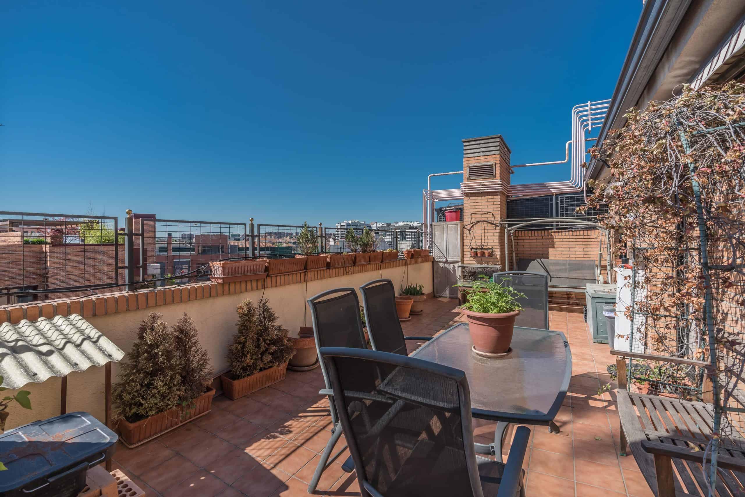 Agencia Inmobiliaria de Madrid-FUTUROCASA-Zona ARGANZUELA-EMBAJADORES-LEGAZPI2 TERRAZA (3)