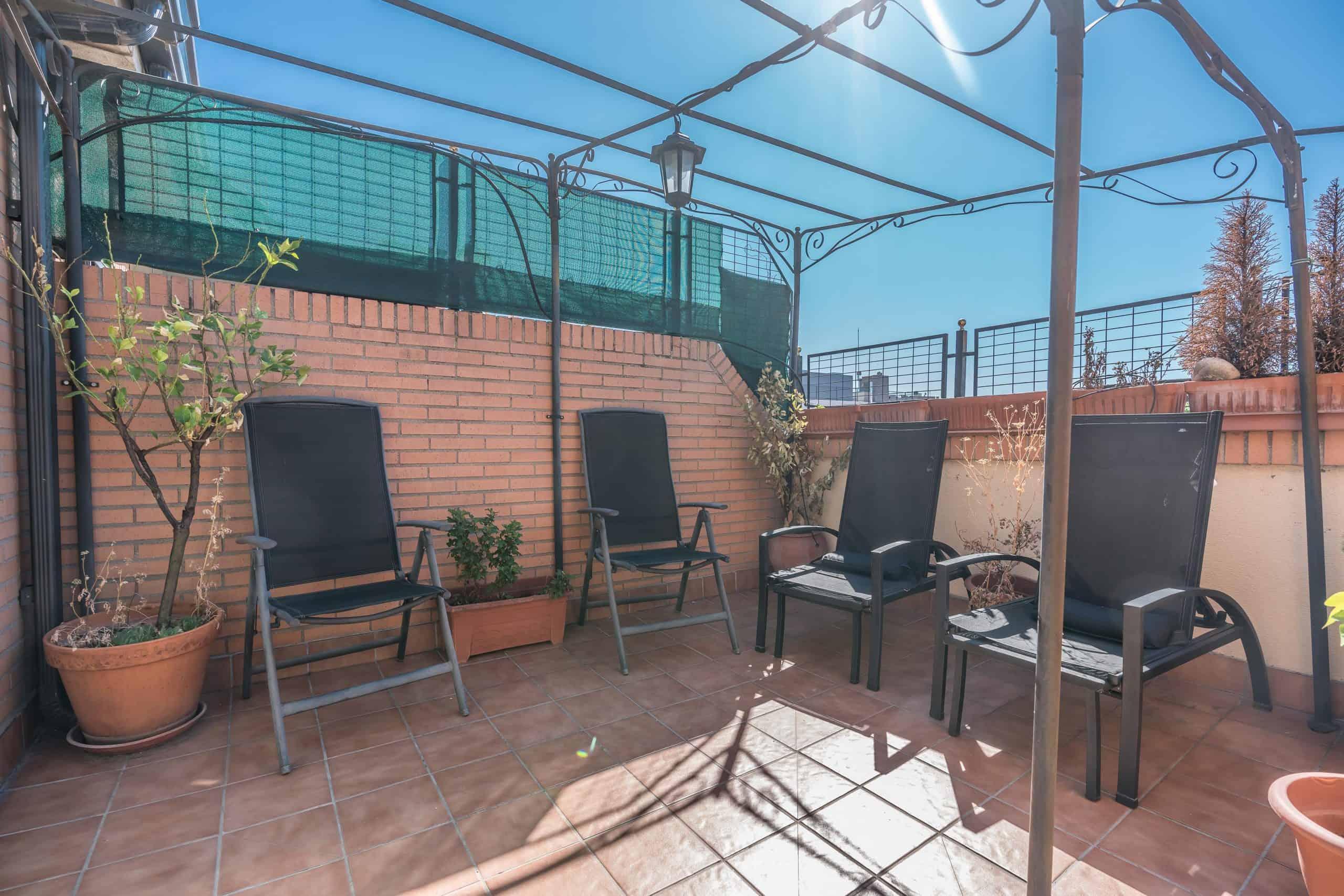 Agencia Inmobiliaria de Madrid-FUTUROCASA-Zona ARGANZUELA-EMBAJADORES-LEGAZPI2 TERRAZA (4)