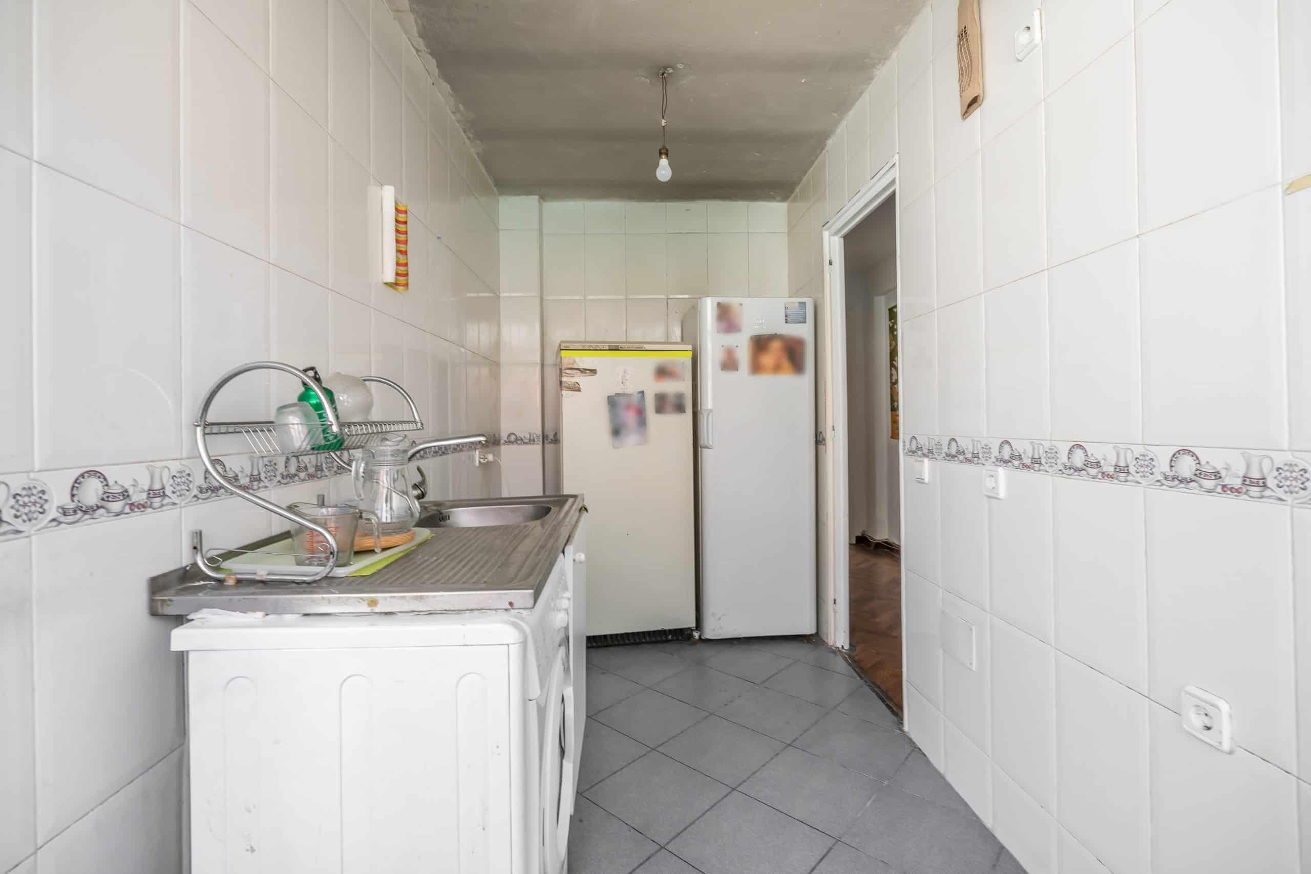Agencia Inmobiliaria de Madrid-FUTUROCASA-calle Alcala- cocina 2