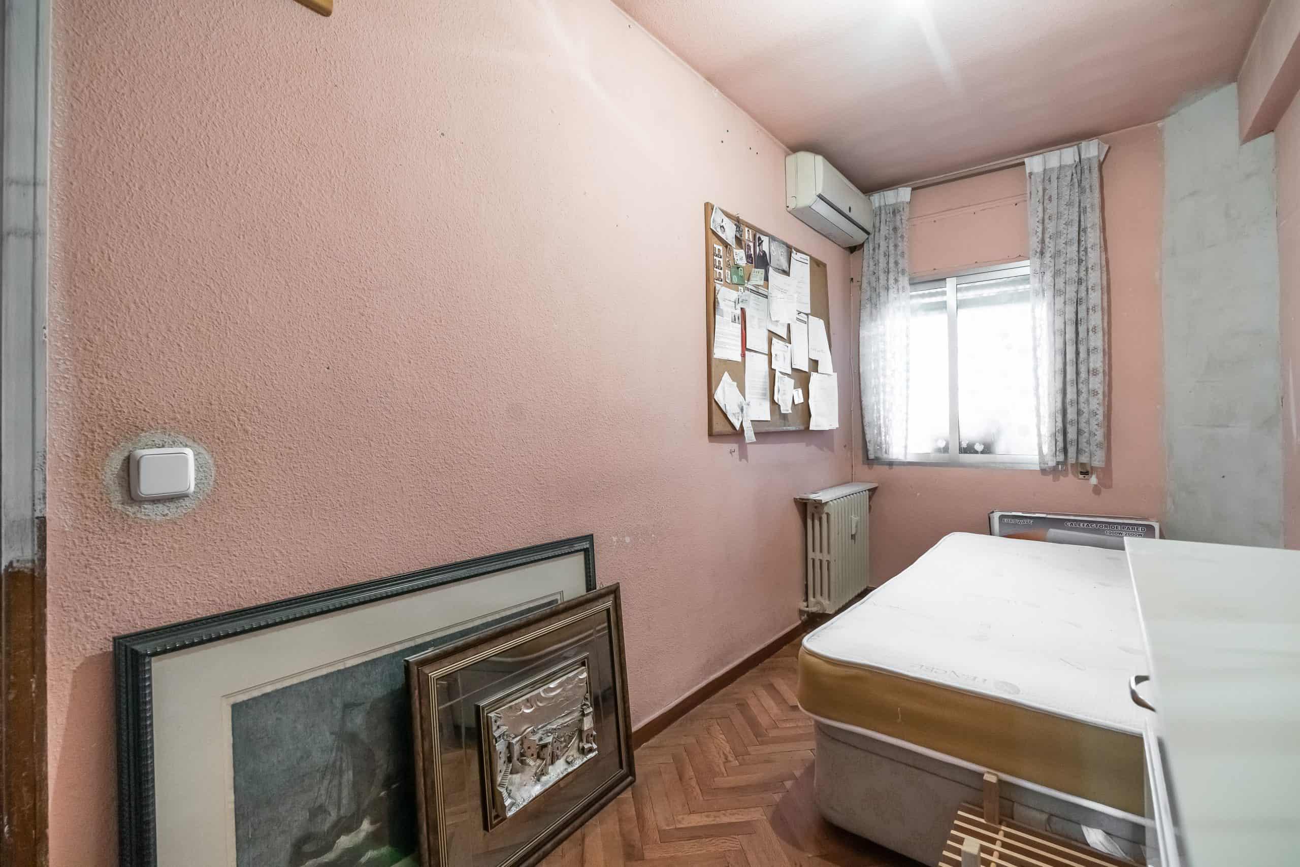 Agencia Inmobiliaria de Madrid-FUTUROCASA-calle Alcala- dormitorio 2.1