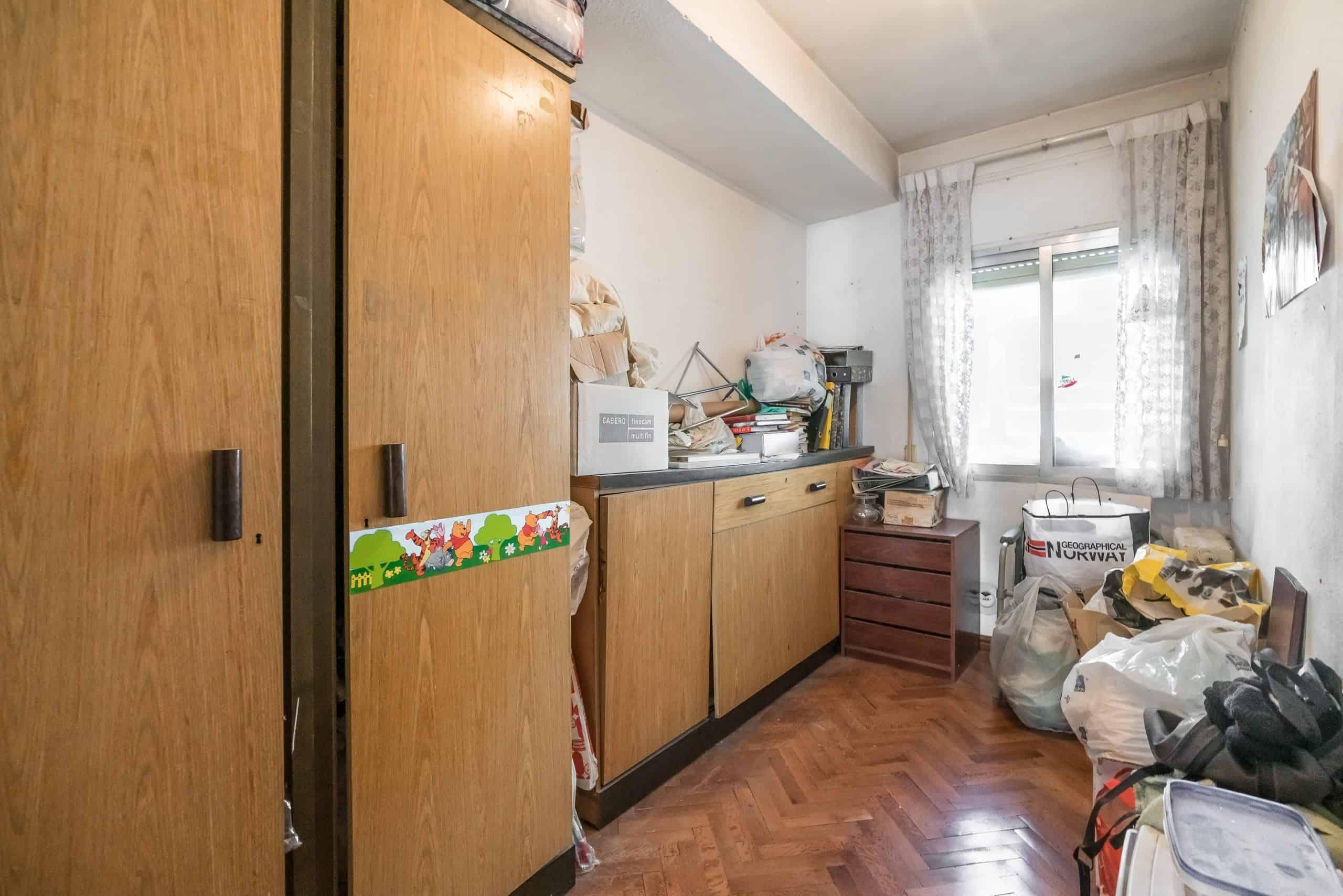 Agencia Inmobiliaria de Madrid-FUTUROCASA-calle Alcala- dormitorio3 1