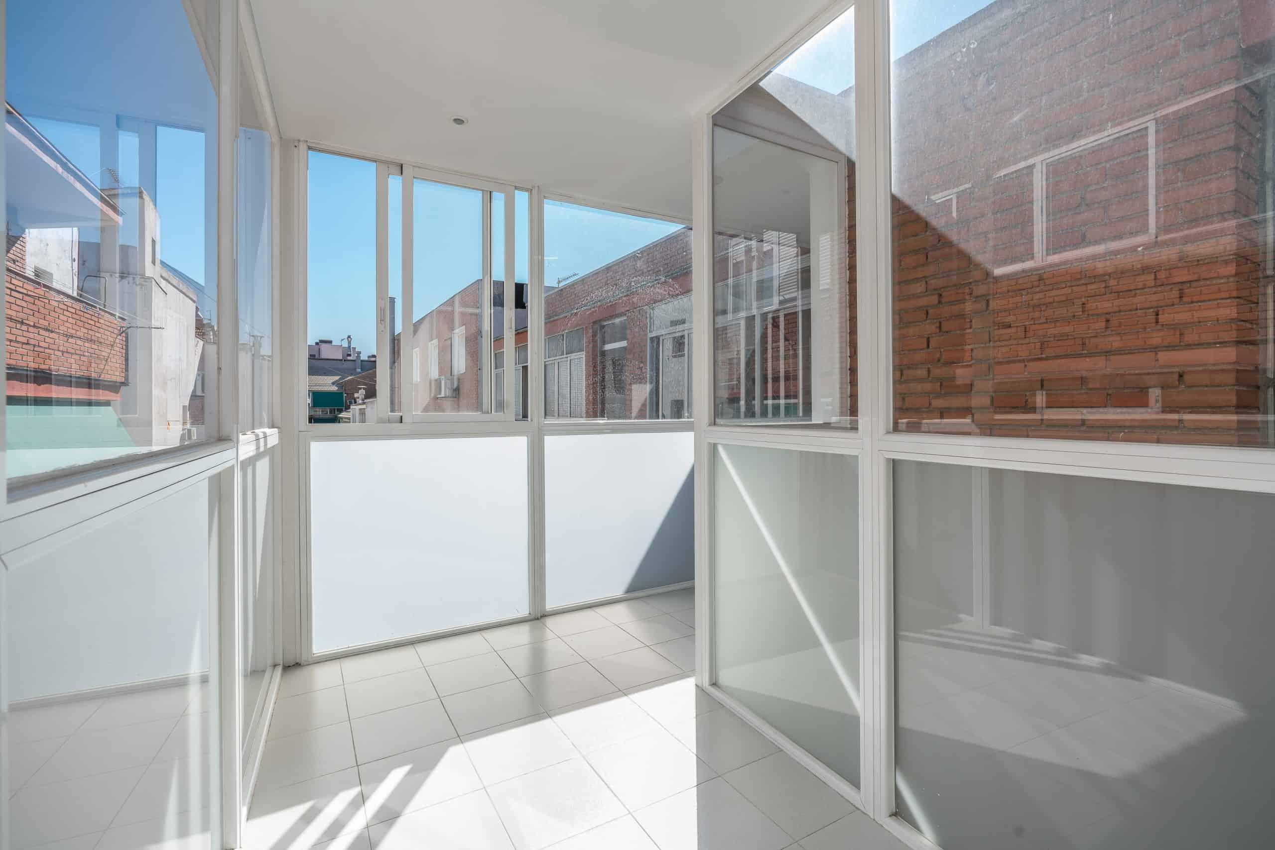 Agencia Inmobiliaria de Madrid-FUTUROCASA-calle Alcala- zonas comunes1