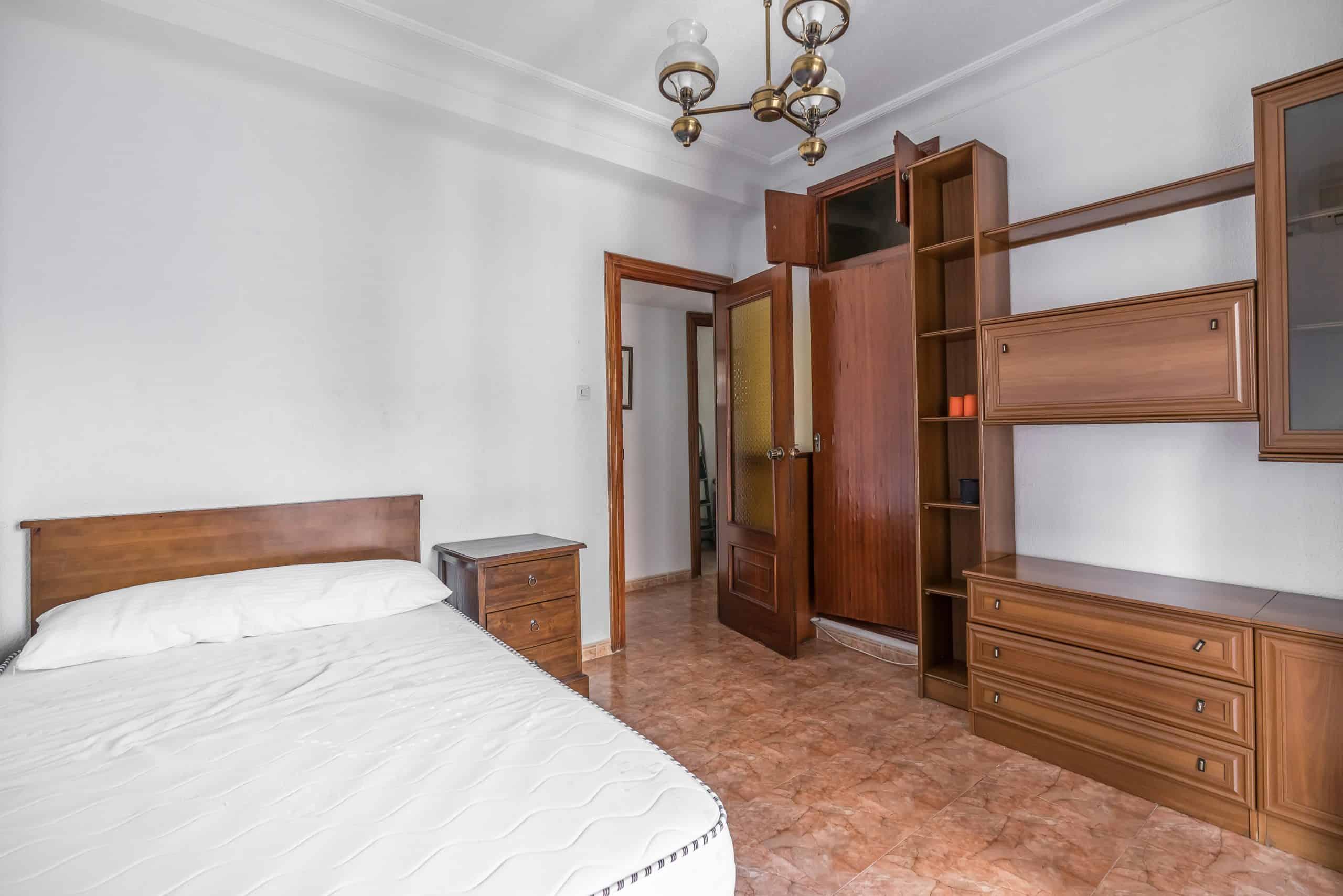 Agencia Inmobiliaria de Madrid-FUTUROCASA-calle Embajadores-Chopera-Arganzuela6 DORMITORIO3 (3)