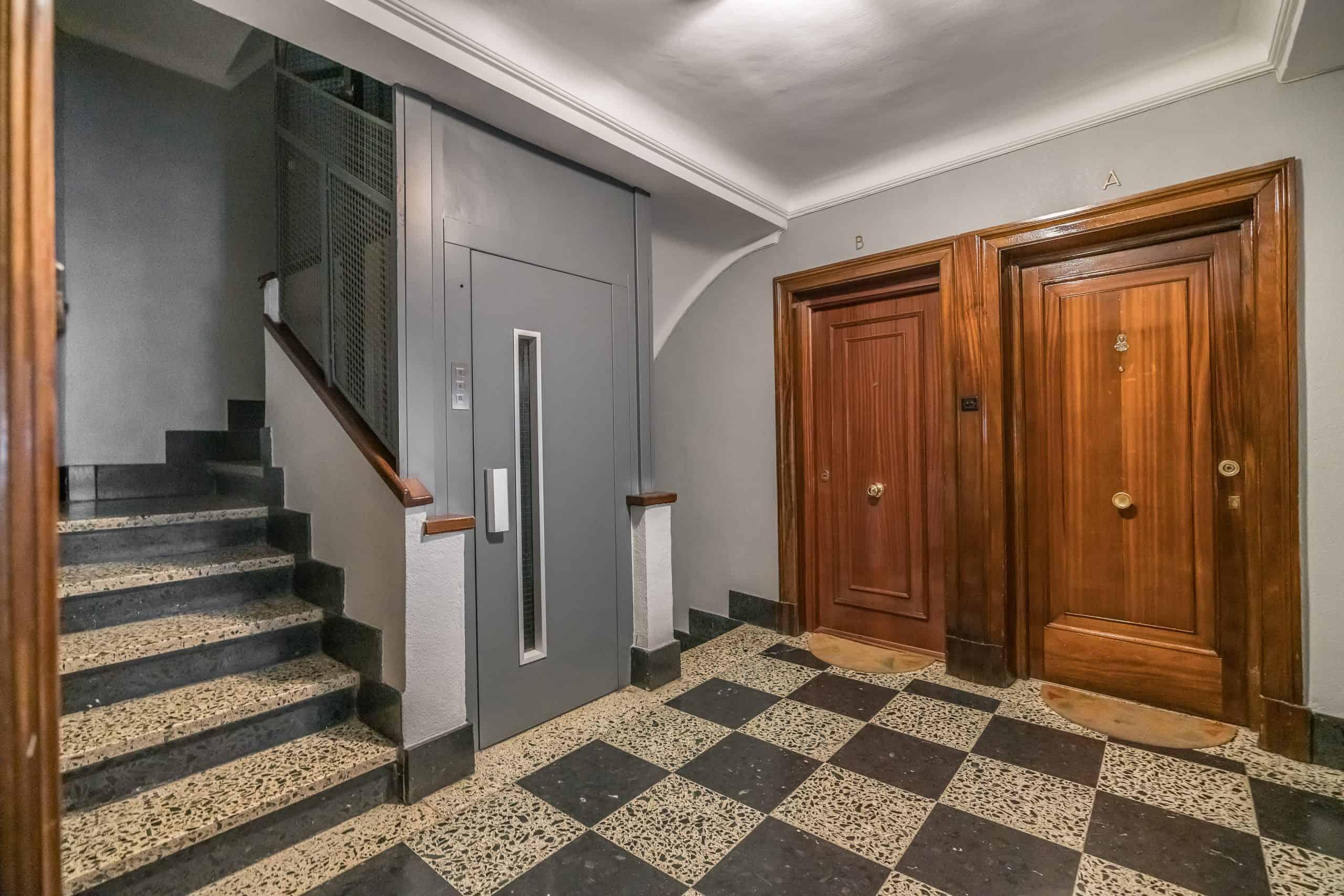 Agencia Inmobiliaria de Madrid-FUTUROCASA-calle Embajadores-Chopera-Arganzuela8 ZONAS COMUNES (1)