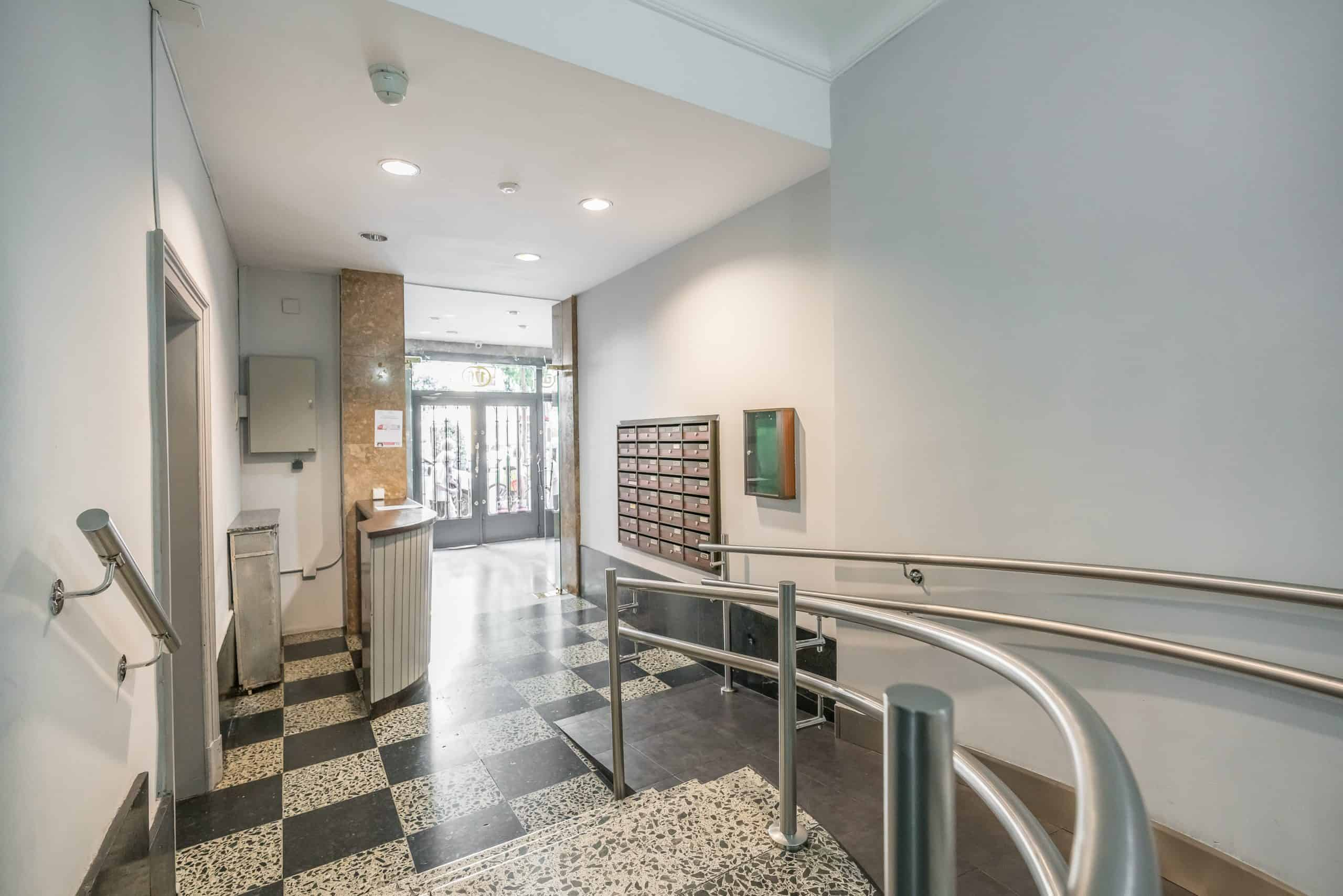 Agencia Inmobiliaria de Madrid-FUTUROCASA-calle Embajadores-Chopera-Arganzuela8 ZONAS COMUNES (2)