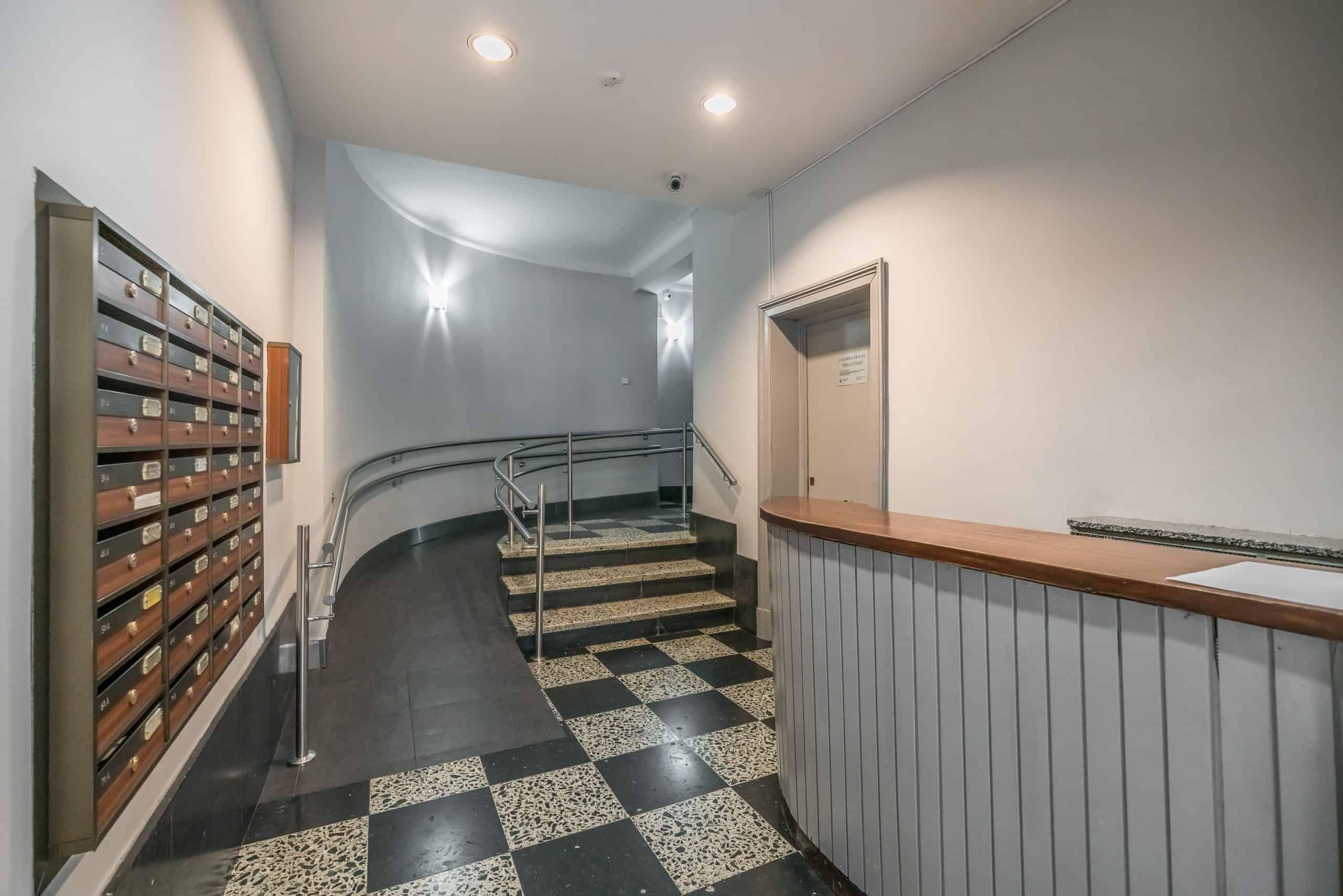 Agencia Inmobiliaria de Madrid-FUTUROCASA-calle Embajadores-Chopera-Arganzuela8 ZONAS COMUNES (3)