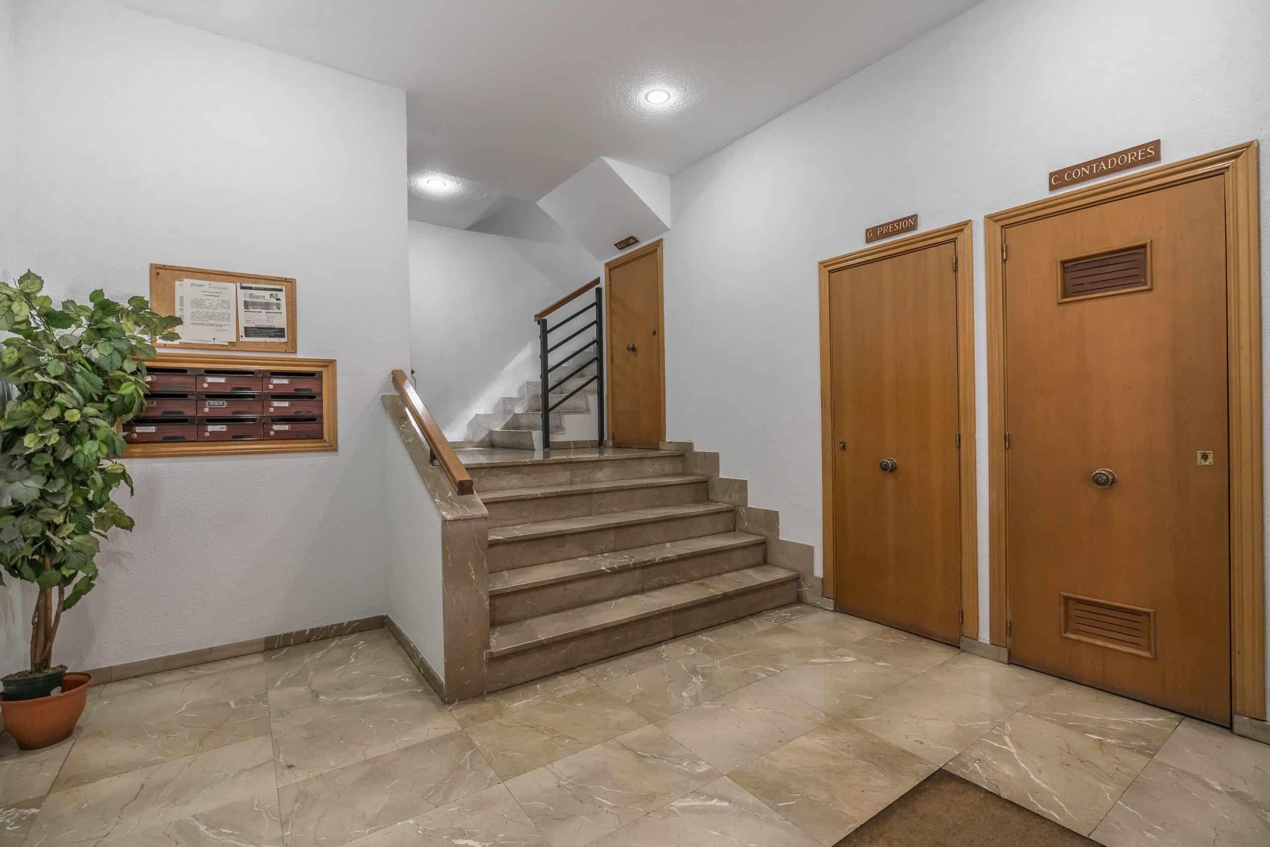 Agencia Inmobiliaria de Madrid-FUTUROCASA- ZONAS COMUNES (3)
