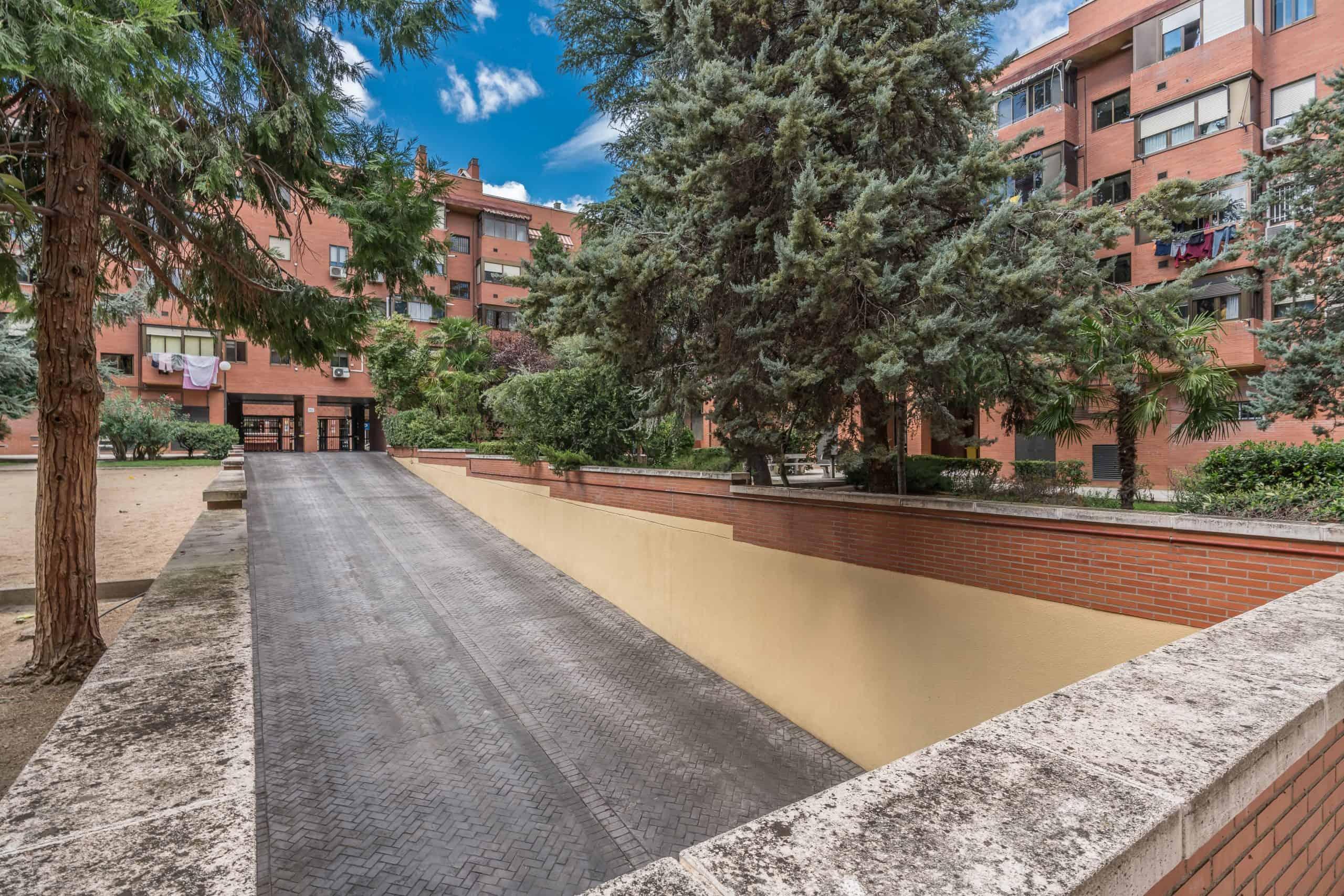 Agencia Inmobiliaria de Madrid-FUTUROCASA- ZONAS COMUNES (7)