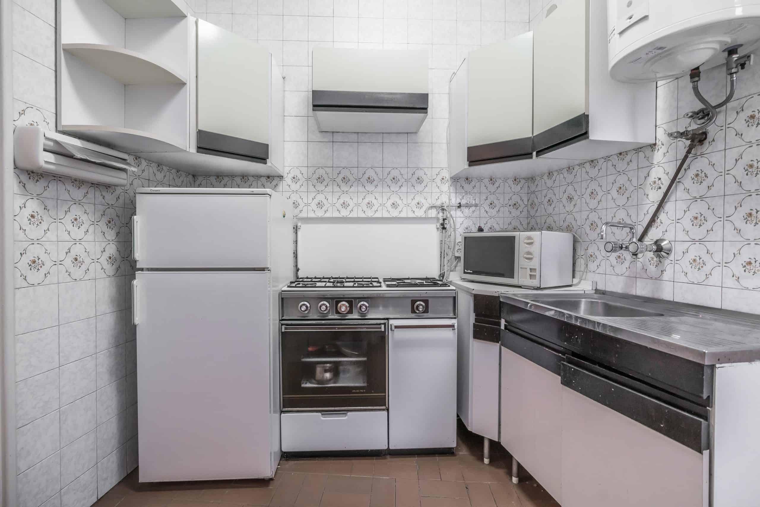 Agencia Inmobiliaria de Madrid-FUTUROCASA-Zona ARGANZUELA-EMBAJADORES-LEGAZPI -plaza General Vara del Rey- cocina (2)