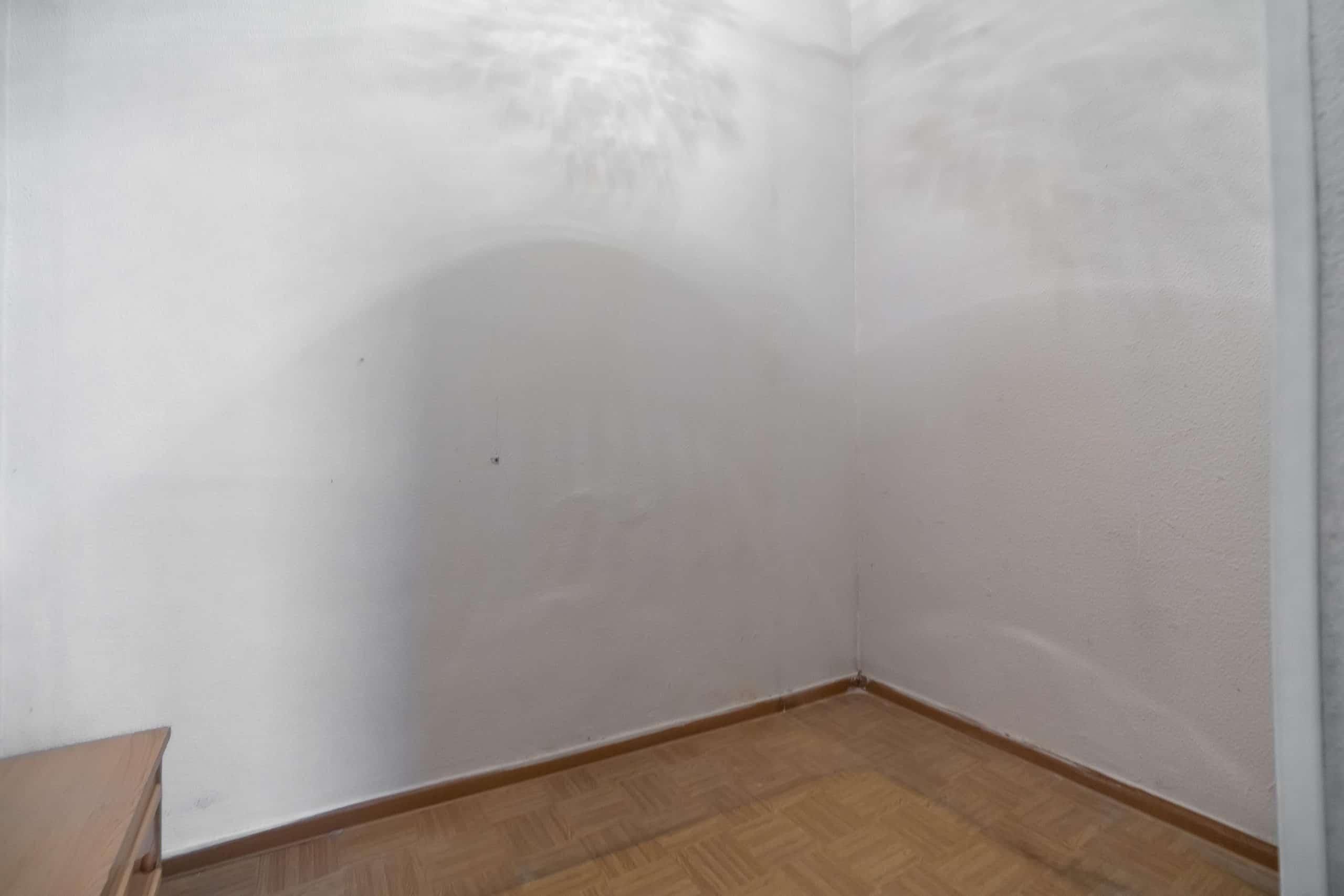 Agencia Inmobiliaria de Madrid-FUTUROCASA-Zona ARGANZUELA-EMBAJADORES-LEGAZPI -plaza General Vara del Rey- dormitorio 1